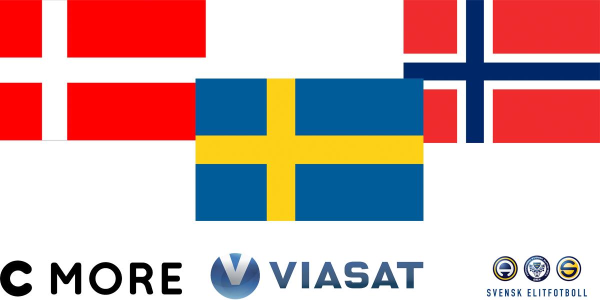 IPTV Kanaler från Norden